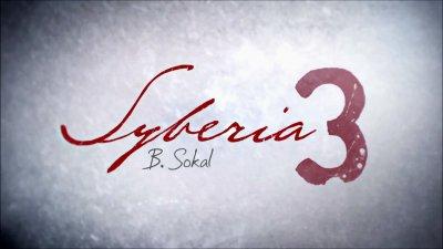 Syberia 3 выйдет в декабре 2016