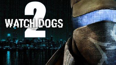 Официальный анонс Watch Dogs 2