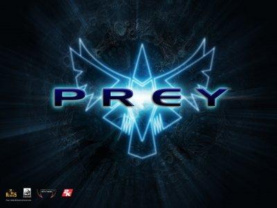 Анонс Prey