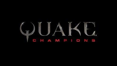 Анонсирован шутер Quake Champions