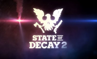 Анонс State of Decay 2