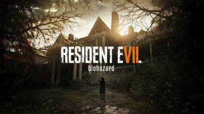 Анонс Resident Evil 7 Biohazard