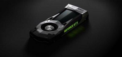 Nvidia представила видеокарту GeForce GTX 1060