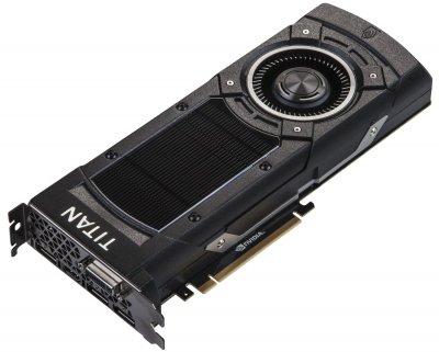 Компания Nvidia представила новую версию видеокарты GeForce GTX Titan X стоимостью 1200 долларов