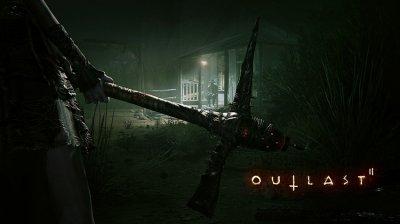 Outlast II отложили на первый квартал 2017