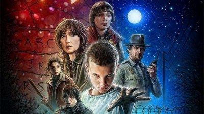 «Очень странные дела» получат второй сезон