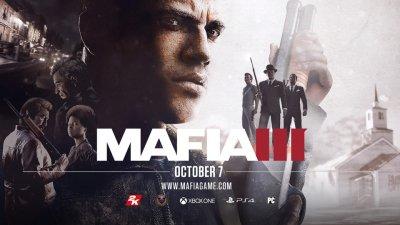 Превью игры - Mafia 3