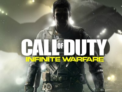 Превью игры - Call of Duty: Infinite Warfare
