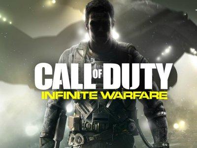 Превью игры - Call of Duty: Infinite Warfare
