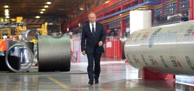 О якобы уничтоженных при Путине предприятиях