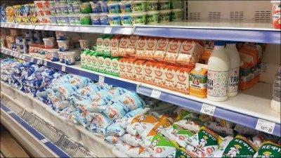 Россельхознадзор: в России фальсифицируется четверть продуктов питания