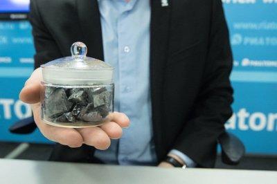 Первое в России производство бериллия запустят в Забайкалье по технологии томских ученых