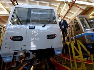 Ростех разработал автопилот для метро