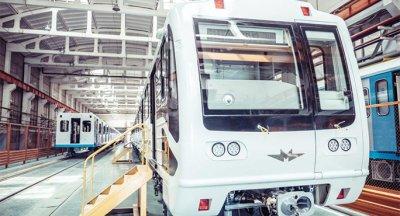 Российские производители продолжат модернизацию метро Будапешта