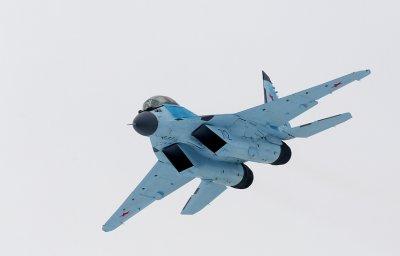Нижегородский «Сокол» изготовит до половины комплектующих для истребителя МиГ-35