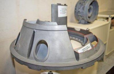 Российская технология безмодельного литья для ПД-14