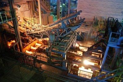 Завод «Ижсталь» в 2016 году увеличил объем выплавки нержавеющих марок стали в 2 раза