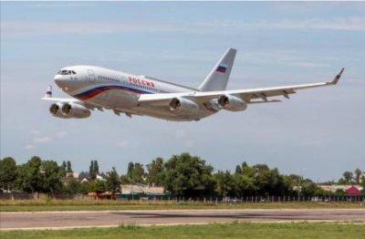 Пассажирский Ил-96 вернется в 2019 году
