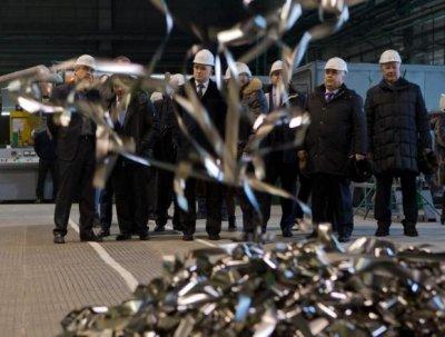 Ашинский металлургический завод будет выпускать порошки для 3D-принтеров