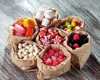 Россия обновила рекорд по экспорту сладостей