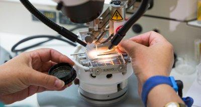 «Росэлектроника» сможет заменить металлические проводники в микросхемах