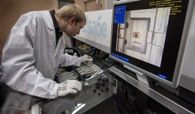 «Швабе» запатентовал полупроводниковый излучатель для лазерной техники