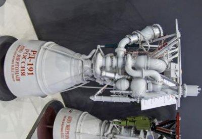 РД-191М – новый вариант двигателя для ракеты «Ангара»