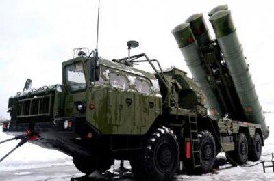 В 2018 году в Арктике Россия развернет новую дивизию ПВО