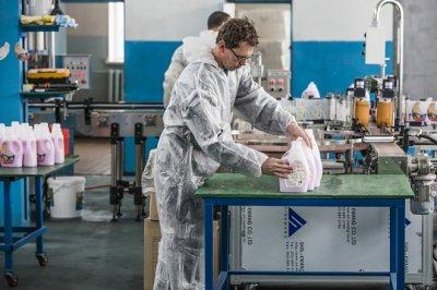 Экологически чистую бытовую химию начинают производить в Приморье