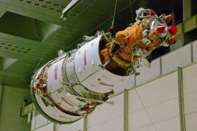 Эскизный проект нового российского спутника для съемки земли представят в 2017 году