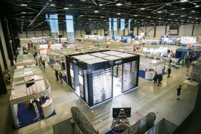 В Санкт-Петербурге пройдет выставка Automechanika St. Petersburg