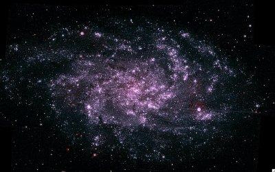 Приморский астроном открыл звезду к 23 февраля