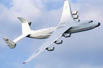 Украина продала всю документацию на советский самолет Ан-225 Китаю
