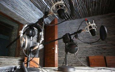 Литературное радио начнет вещание в Петербурге