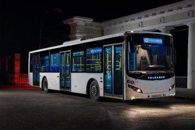 """Автобусы """"Волгабас"""" вошли в программу господдержки автолизинга"""
