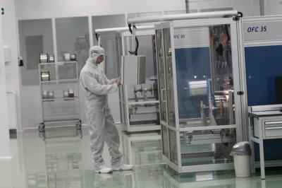 Производство телекоммуникационного оптического волокна в Саранске вышло на промышленную мощность