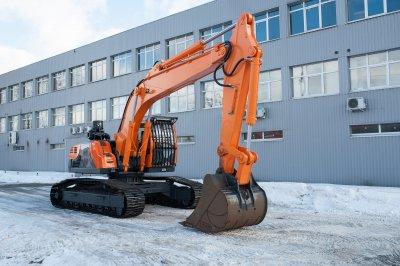 Тверской завод завершил испытания ЭКСМАШ E280C