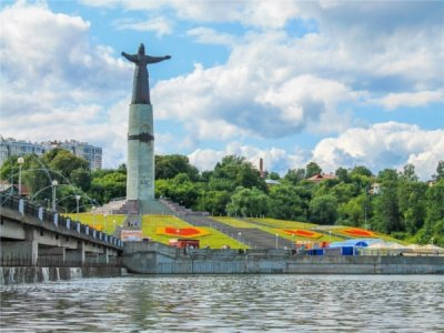 Чебоксары создадут общий туристический маршрут вместе с Казанью и Нижним Новгородом.