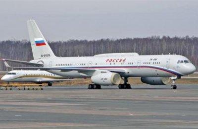 В России строятся 3 спецсамолета на базе Ту-214 и 2 на базе Ил-96