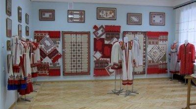 Чувашия представит предметы быта и превосходные образцы чувашского национального костюма на выставке «Российский сувенир» в Париже