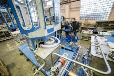 В России созданы новые модели станков с ЧПУ
