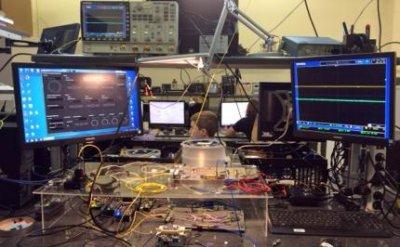 В России создается промышленное оборудование по технологии квантового шифрования информации