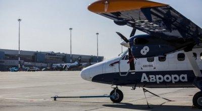 Услугами малой авиации в Приморье воспользовались более 8,5 тыс. человек