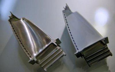 Российские двигателестроители создают детали ГТД по аддитивной технологии из «суперсплава»
