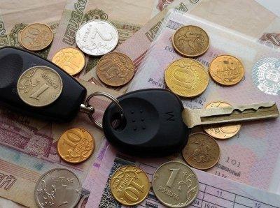 В первом квартале россияне потратили на покупку автомобилей 400 млрд рублей