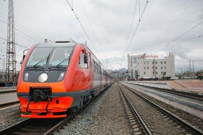 В Белгороде запущен новый рельсовый автобус на маршруте «Белгород – Нежеголь»