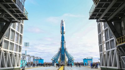 Запущенный в прошлом году с Восточного наноспутник введен в эксплуатацию