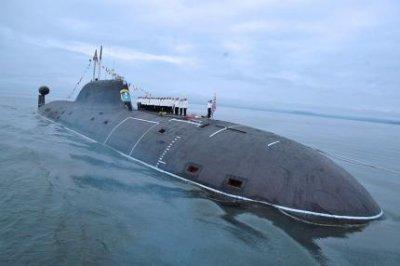 Российский флот получит 4 Суперакулы проекта 971М