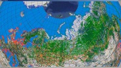 Сданы в эксплуатацию 6 новых центров электронной картографии Минобороны РФ