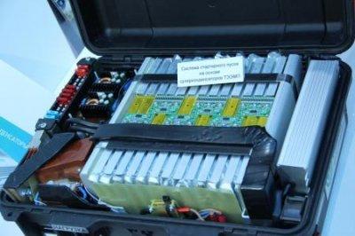 В России заработал завод по производству отечественных суперконденсаторов ТЭЭМП